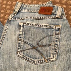 Buckle jeans 29 x 29.5